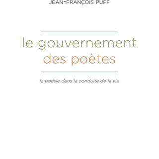 JF Puff Le gouvernement des poètes